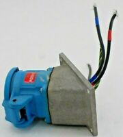 Meltric DS 20A 67B1 Receptacle
