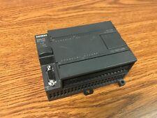 Siemens 6ES72141BD210XB0, SIMATIC S7-200, CPU 224