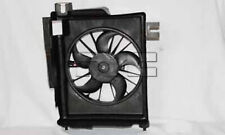TYC 610730 Condenser Cooling Fan Assembly New with Lifetime Warranty