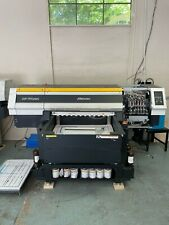 Mimaki Ujf 7151 Printer Used Needs Repairs For Parts