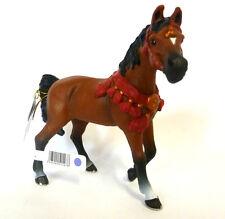 P4) Papo 51547 árabe Yegua con corona Árabes horse caballo FIGURAS DE ANIMALES