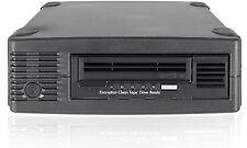 HP LTO5 SAS External Tape Drive 3TB Data Capacity (NEW)
