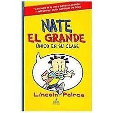 Nate el Grande : Unico en Su Clase by Lincoln Peirce (2011, Paperback)