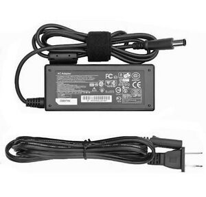 65W AC Adapter Charger for HP ProBook 4410s 4411s 4421s 4415s 4416s 4520S 4525S