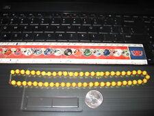 czechoslovakia glass necklace antique mardi gras beads new orleans