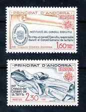 ANDORRA FRANCESA 1982 300/01 EUROPA