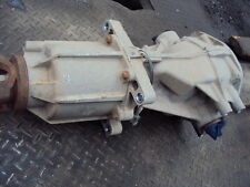 MAZDA TRIBUTE REAR DIFF, FROM A 3003 MODEL, GOOD CONDITION