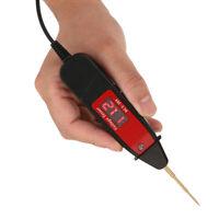 Car 5-36V Digital LCD LED Light Electric Voltage Test Pen Probe Detector Tools