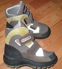 Ricosta Gr.27 Stiefel Boots Marken Schuhe