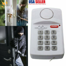 Wireless Door Infrared Bell Alarm Driveway Patrol Garage System Motion Sensor