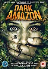 Dark Amazon (DVD) (NEW AND SEALED) (REGION 2)