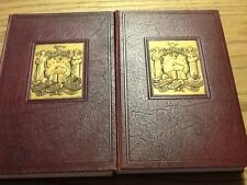 Library Of American Lives, Tn Edition, 2 Volume Set, Hc, Free Shipping!