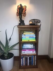 Solid Wood Bookcase, Beautiful