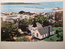 MACKINAC ISLAND MICH POSTCARD 6A27