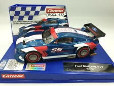 "Carrera Digital 132 Ford Mustang GTY ""No.55"" 30940"