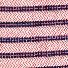 Sanganeri Hand Block Printed Cotton Fabric Voile Dress Sewing Material 5 Yard A