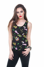 Corset Fitted Casual Singlepack Tops & Shirts for Women