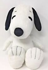 KOHL'S CARES FOR KIDS PEANUTS STUFFED PLUSH TOY FIGURE SNOOPY DOG DOLL 16""