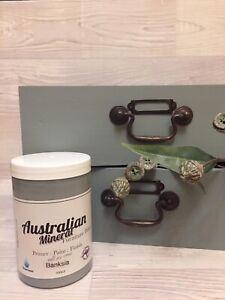 AUSTRALIAN MINERAL (Furniture Paint) 500ml. Banksia.