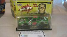 Nascar #18 Bobby Labonte Signed Interstate Monsters Grand Prix 124 Scale Diecast
