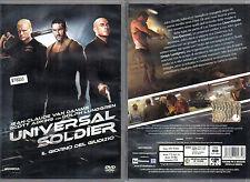 UNIVERSAL SOLDIER - IL GIORNO DEL GIUDIZIO - DVD (USATO EX RENTAL)