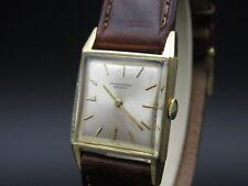 """L525⭐⭐ Luxus """" IWC International Watch Co """" Damenuhr 750 Gelb Gold ⭐⭐"""