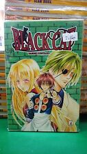 Black Cat n.6 - Yabuki Kentaro - Star Comics SC52