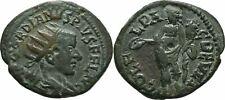 Bronze 238-244 Thrakien Deultum Gordian III., 238-244, Homonoia #MUI117