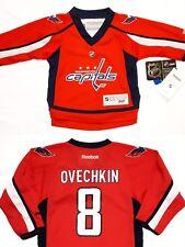 584aae578 Reebok Washington Capitals Jersey NHL Fan Apparel & Souvenirs for ...