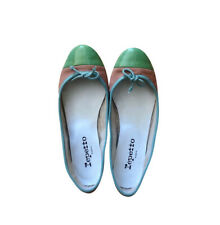 CHAUSSURES BALLERINES REPETTO JACKIE PT 36 inscrit 37 chausse petit