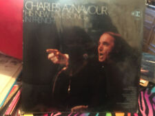 lp charles aznavour his new love songs