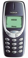 Classic Genuine Unlocked Genuine Nokia 3310 Mobile Phone Manufacturer Direct