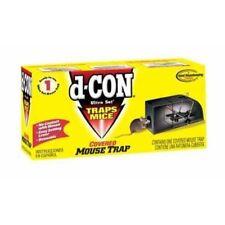 D-Con Ultra Set Mouse Trap
