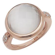 Unbranded Cubic Zirconia Glass Fashion Jewellery
