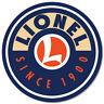 Lionel Locomotive Train Logo Vintage Retro Metal Tin Ad Sign Model Picture Gift