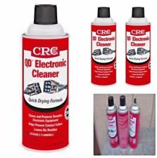 Premium 11 Oz Electronic Contact Cleaner Spray Best Quick Drying Specialist Fix
