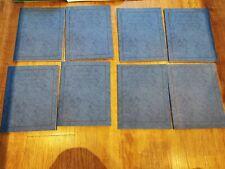 8 X A5 ejercicio Nota libros escolares Escuela Hogar Liso