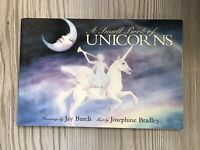 A Small Book of Unicorns by Burch, Jay