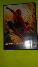 DVD SPIDERMAN (EDICION DOS DISCOS)