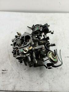 84 85 Honda Accord Prelude 1.8L Auto Transmission OEM KEIHIN Carburetor Assembly
