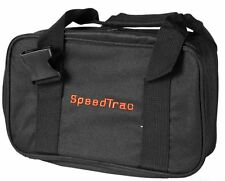 SpeedTrac X Sports Radar Carrying Denier Fabric Carry Bag