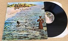 GENESIS Foxtrot 1972 Portugese issue Vinyl LP EXCELLENT CONDITION