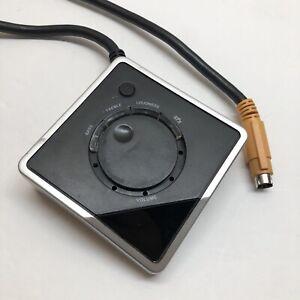 Altec Lansing FX4021 Speaker Volume Controller Pod Corded Remote Tested & Works