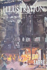 USINE SARREBRUCK SARRE MINE MINEUR CHARBON ACIER REVUE FRANCE ILLUSTRATION 1950