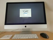 More details for imac 2012 27 inch   3.4ghz core i7   32gb ram   3tb fusion drive   gtx 680mx