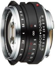 Voigtlander Monofocal Lens NOKTON classic 40mm F1.4 SC 131521 EMS w/ Tracking