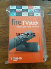 Amazon Fire TV Stick -  all new ✔Movies✔Sports✔Live TV✔Adult 2nd GEN with ALEXA