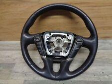 Nissan Murano II Z51 Steering Wheel (3)