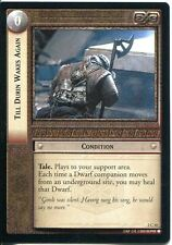 Lord Of The Rings CCG Card MoM 2.R15 What Are We Waiting For