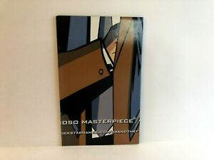 GTA III PS2 Poster Fold-Out INSERT ONLY Authentic